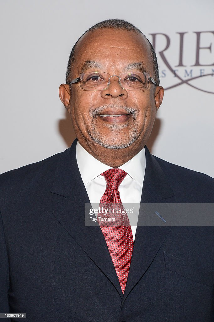 Scholar and EBONY Power 100 honoree <a gi-track='captionPersonalityLinkClicked' href=/galleries/search?phrase=Henry+Louis+Gates+Jr.&family=editorial&specificpeople=2492935 ng-click='$event.stopPropagation()'>Henry Louis Gates Jr.</a> attends the 2013 EBONY Power 100 List Gala at Frederick P. Rose Hall, Jazz at Lincoln Center on November 4, 2013 in New York City.