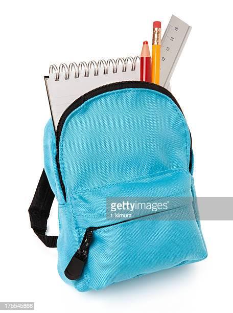 Schule Rucksack
