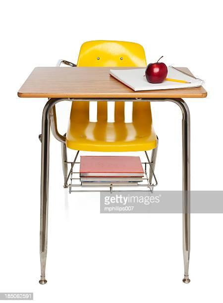 Scuola scrivania