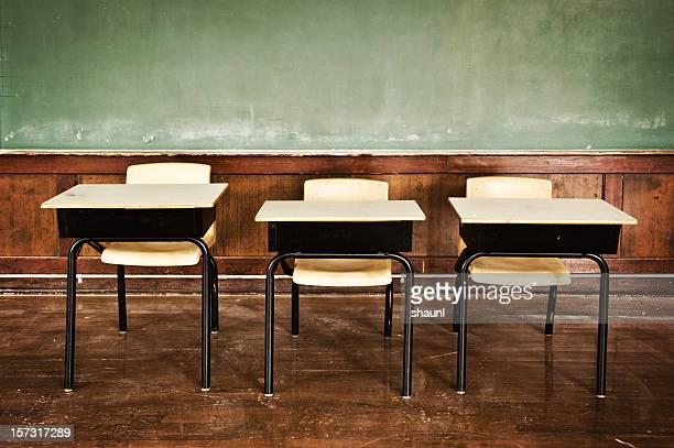 School-Schreibtisch