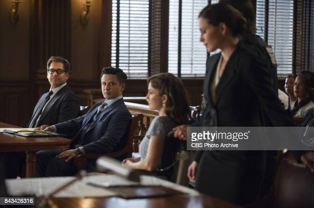 'School for Scandal' When Bull joins the district attorney in a case against Kara Clayton who claims she killed her billionaire husband in...