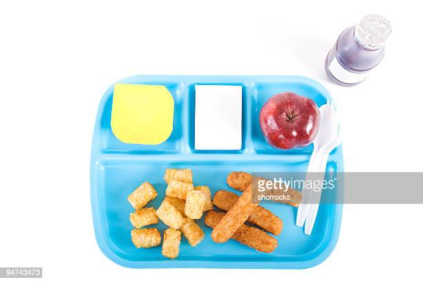 Comida escolar