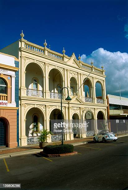 School of Arts, Bundaberg, Qld