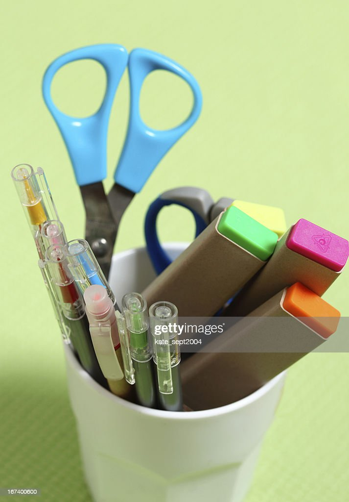 School supply : Stockfoto
