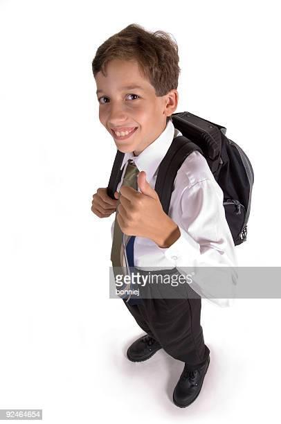 Schule: Daumen Up