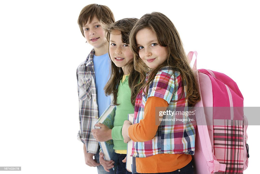 School time : Stock Photo