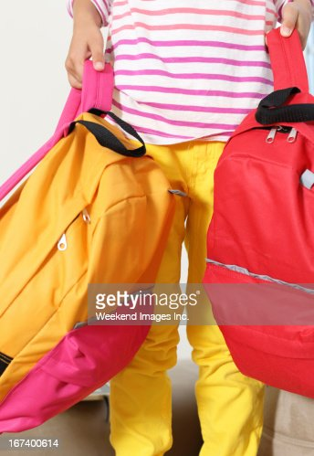 Schooldays : Stock Photo