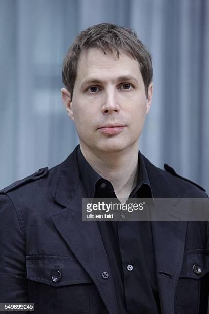 Schriftsteller Daniel Kehlmann