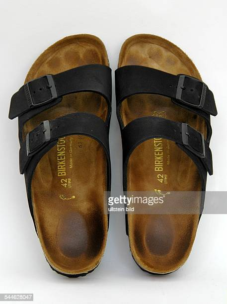 Schuhe Birkenstock Sandalen