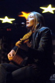 Schuyler Fisk during 2006 Sundance Film Festival ASCAP Music Cafe Day 8 at Star Bar in Park City Utah United States