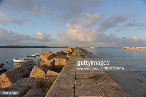 Sciacca, Sicily, Italy : Stock Photo