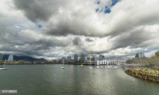 Vancouver - 2017: Science World and Olympic Village
