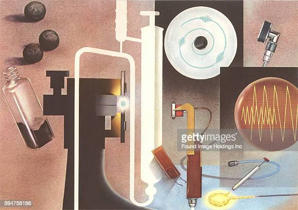 Scientific Instrumentation