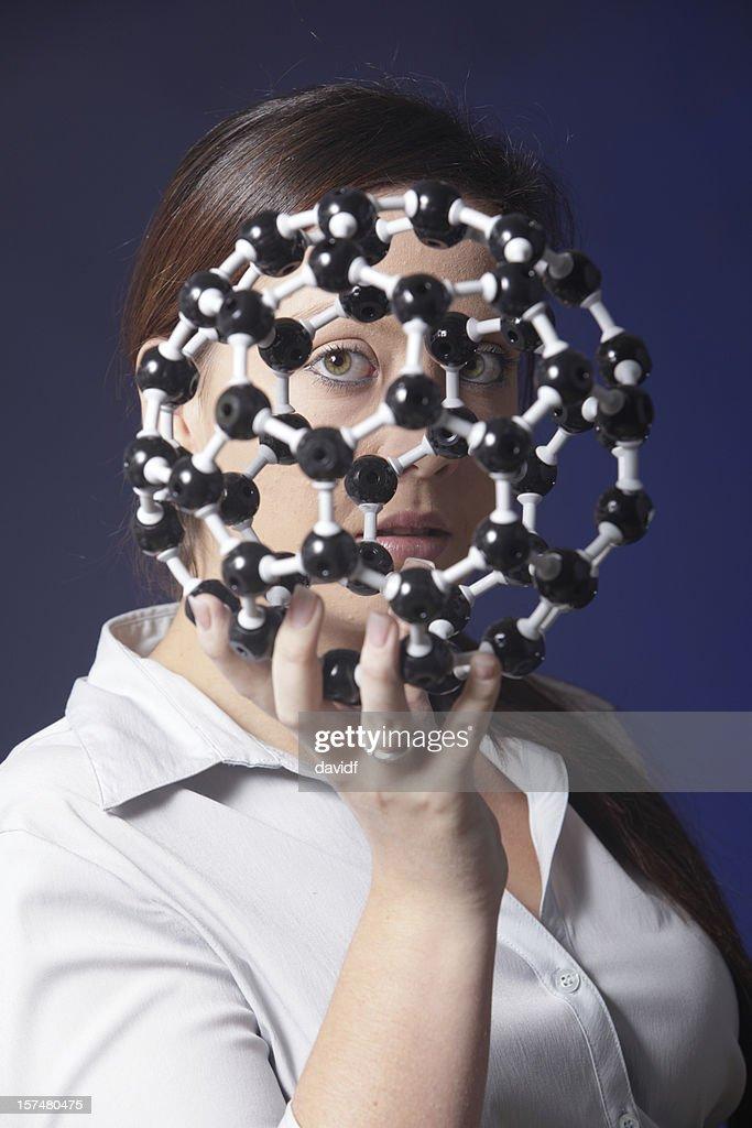 Scientific Nanotechnology Model