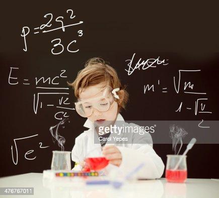 scientific : Stock Photo