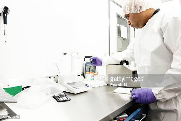 Wissenschaftsberuf
