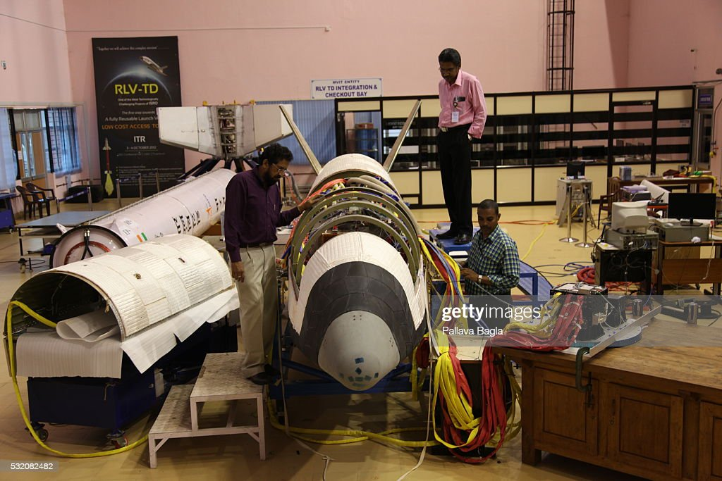 how to become a space scientist in india