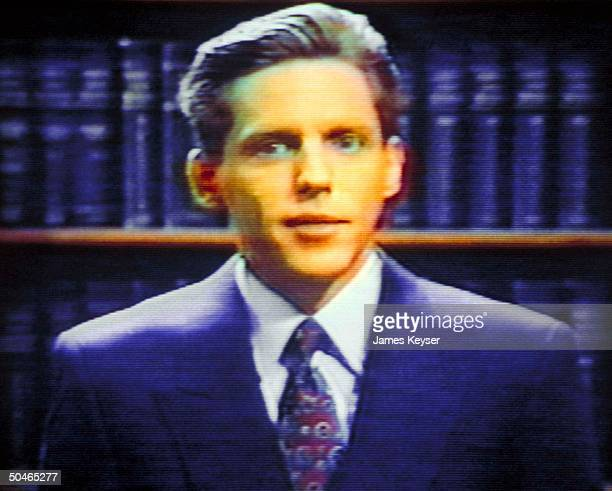 Scientology church ldr David Miscavige