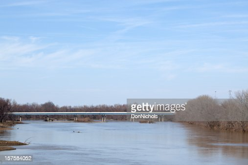 Scioto River Bridge