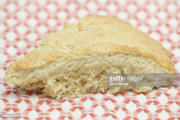 TORONTO ON FEBRUARY 7 Scone Ingredients for blending your own tea include lavender rose leaves orange camomile star anise and turmeric