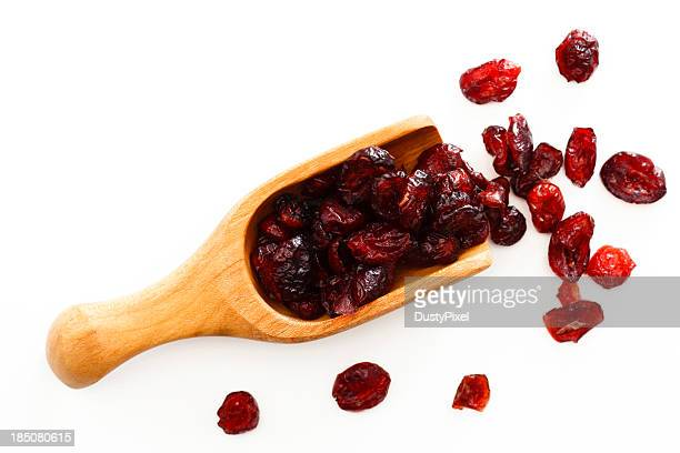 Scoop of Cranberries