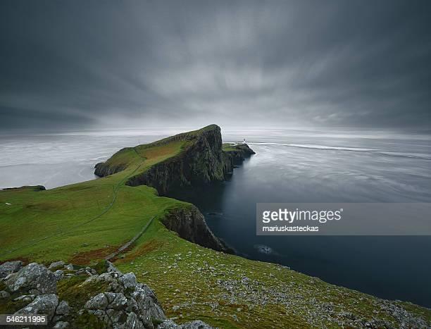 UK, Scotland, Isle of Skye, Neist Point