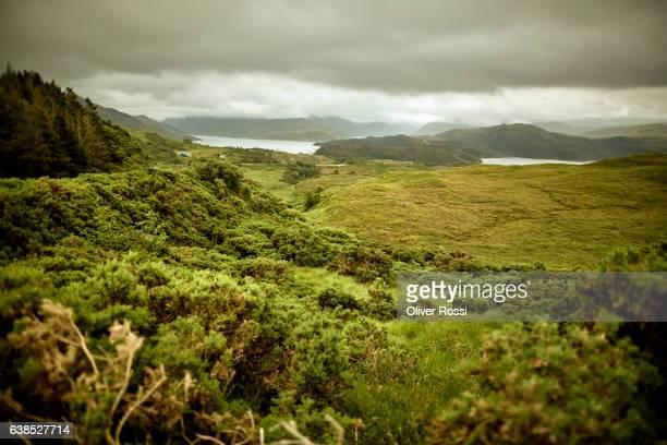 UK, Scotland, scenery
