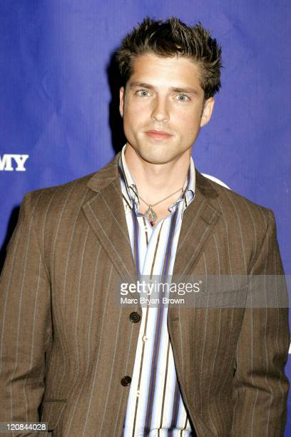 Scott Bailey of 'Guiding Light' during The 32nd Annual Creative Craft Daytime Emmy Awards at Mariott Marquis Hotel in New York City New York United...