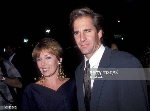 Scott Bakula and Krista Neuman at the Opening Night of 'The Heidi Chronicles' Ahmanson Theatre at LA Music Center Los Angeles