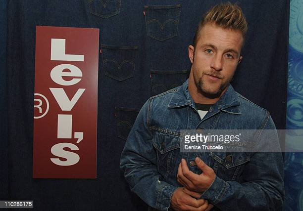 Scott Caan at Levi's Dry Goods during 2006 Park City Levi's Dry Goods Day 2 at Main Street in Park City Utah United States