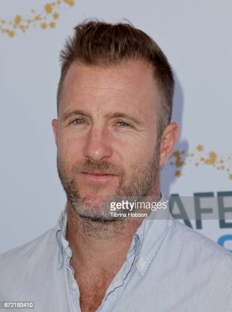 Scott Caan attends the Safe Kids Day at Smashbox Studios on April 23 2017 in Culver City California