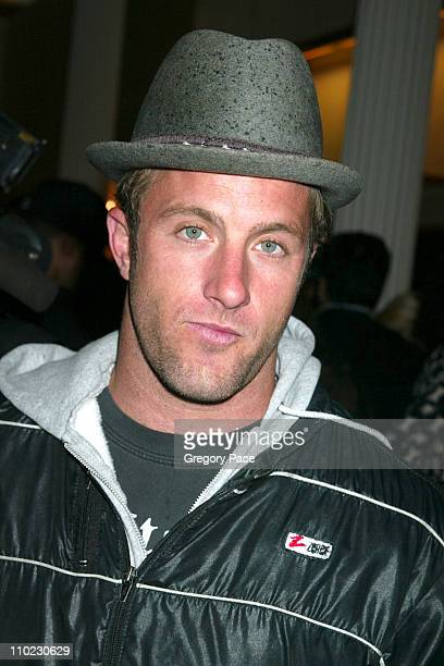 Scott Caan during Louis Vuitton and Interview Magazine Host Party for Pharrell Williams and Nigo to Celebrate Their Sunglasses Collection at Louis...