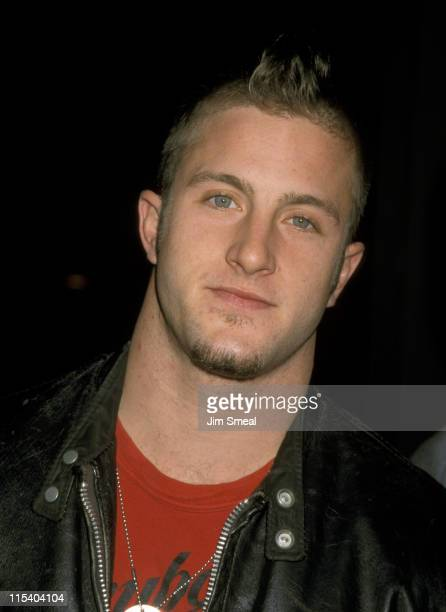 Scott Caan during 'Next Friday' Los Angeles Premiere at Cinerama Dome in Hollywood California United States