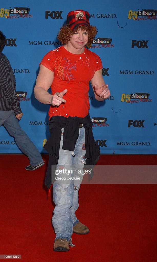 2005 Billboard Music Awards - Arrivals