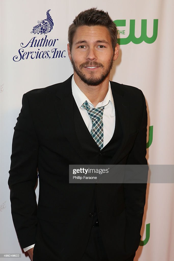 <a gi-track='captionPersonalityLinkClicked' href=/galleries/search?phrase=Scott+Clifton&family=editorial&specificpeople=675202 ng-click='$event.stopPropagation()'>Scott Clifton</a> attends the 84th Annual Hollywood Christmas Parade on November 29, 2015 in Hollywood, California.