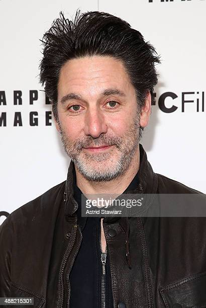 Scott Cohen attends 'God's Pocket' screening at IFC Center on May 4 2014 in New York City