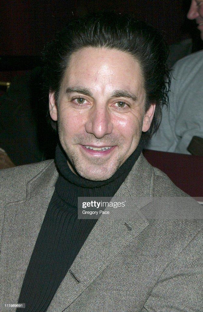 John Varvatos Fall 2003 Men's Fashion Show