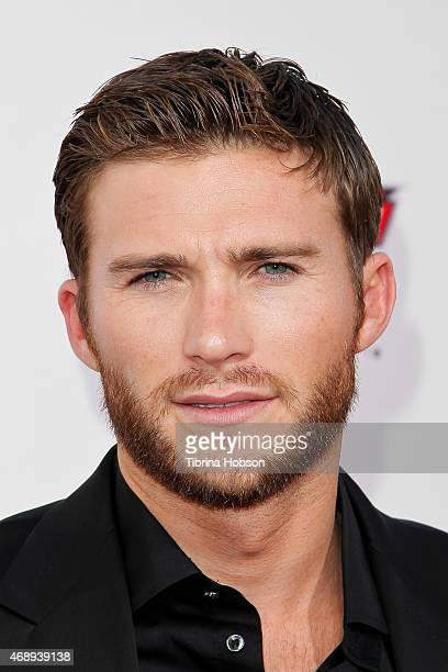 Scott Eastwood attends the Premiere of Twentieth Century Fox's 'The Longest Ride' at TCL Chinese Theatre IMAX on April 6 2015 in Hollywood California