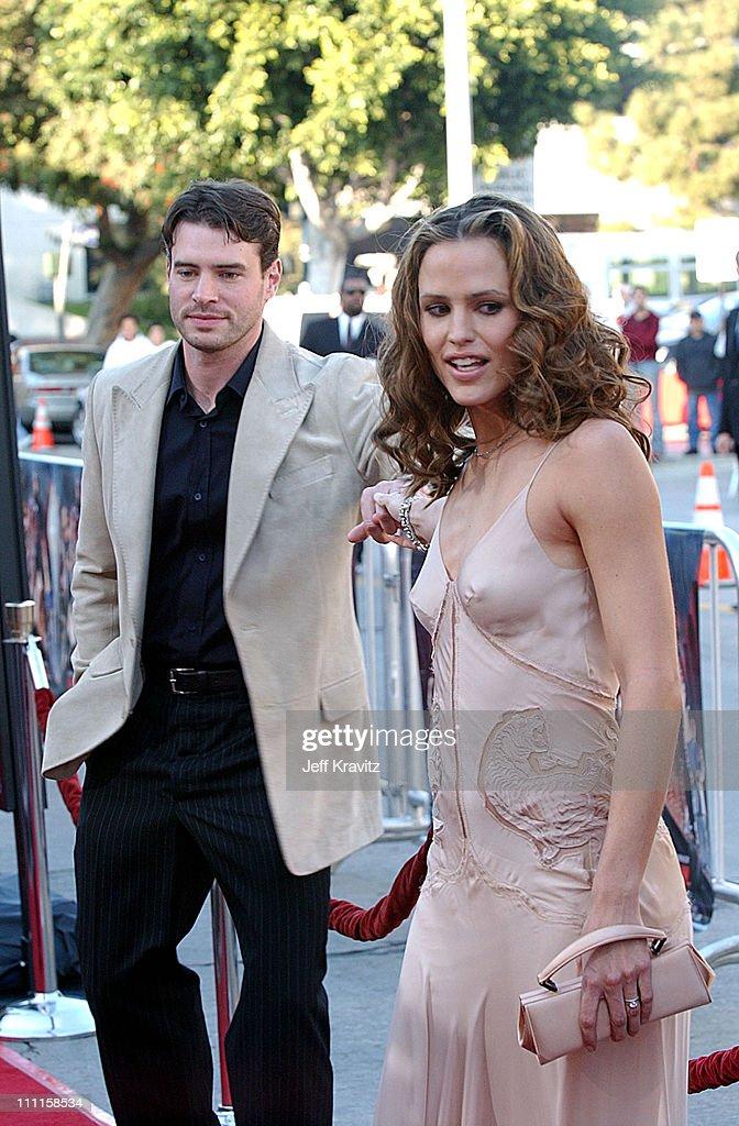 Jennifer Garner Daredevil Premiere Daredevil Premiere | G...
