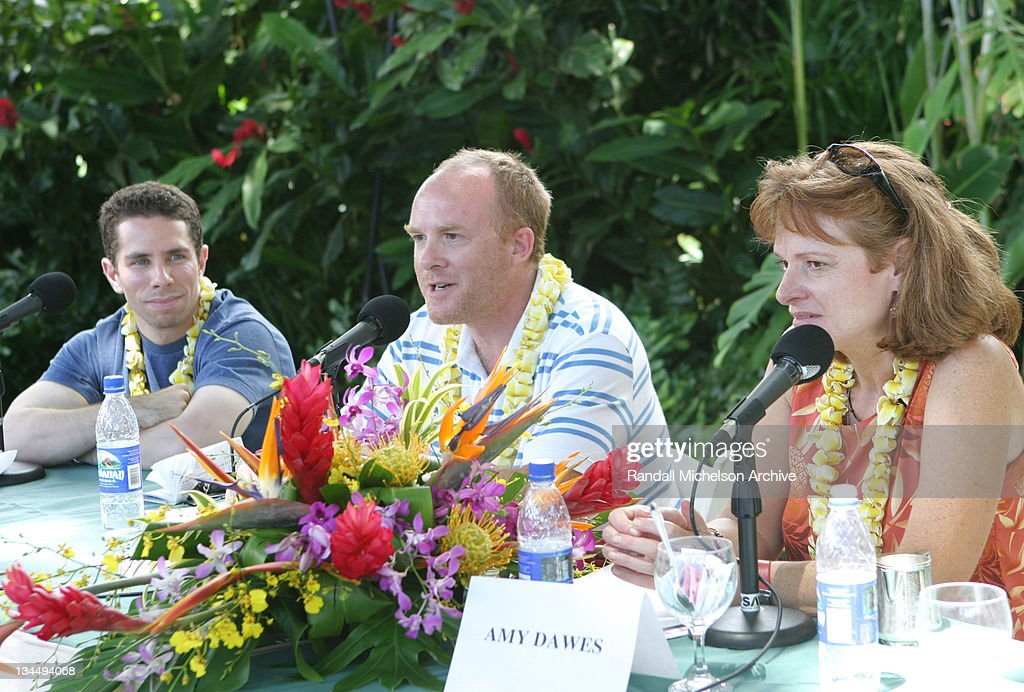 2004 Maui Film Festival - Panel Discussions