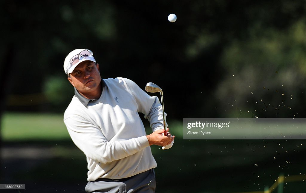 WinCo Foods Portland Open presented by Kraft - Round One