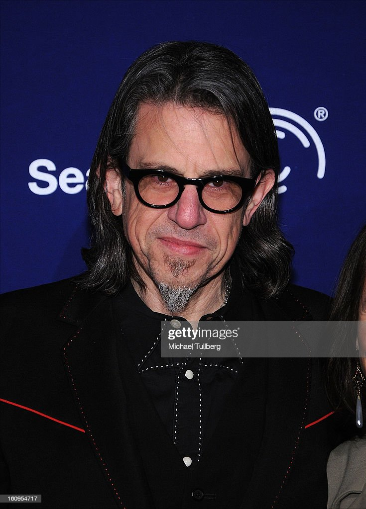 Scott Goldman of the GRAMMY Foundation attends the 15th Annual GRAMMY Foundation Music Preservation Project's 'Play It Forward: A Celebration Of Music's Evolution And Influencers' at Saban Theatre on February 7, 2013 in Beverly Hills, California.