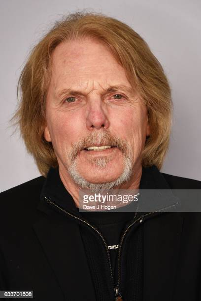 Scott Gorham attends the Zoom F1 Charity auction on February 3 2017 in London United Kingdom