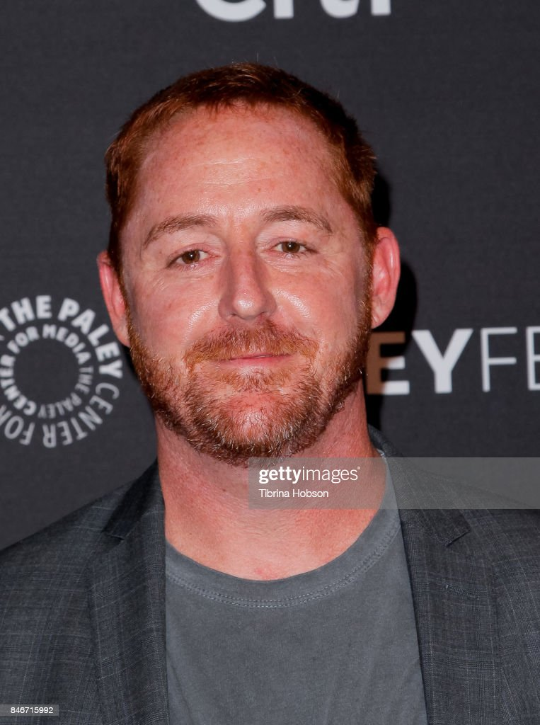 Scott Grimes attends The Paley Center for Media's 11th annual PaleyFest Fall TV previews for FOX at The Paley Center for Media on September 13, 2017 in Beverly Hills, California.
