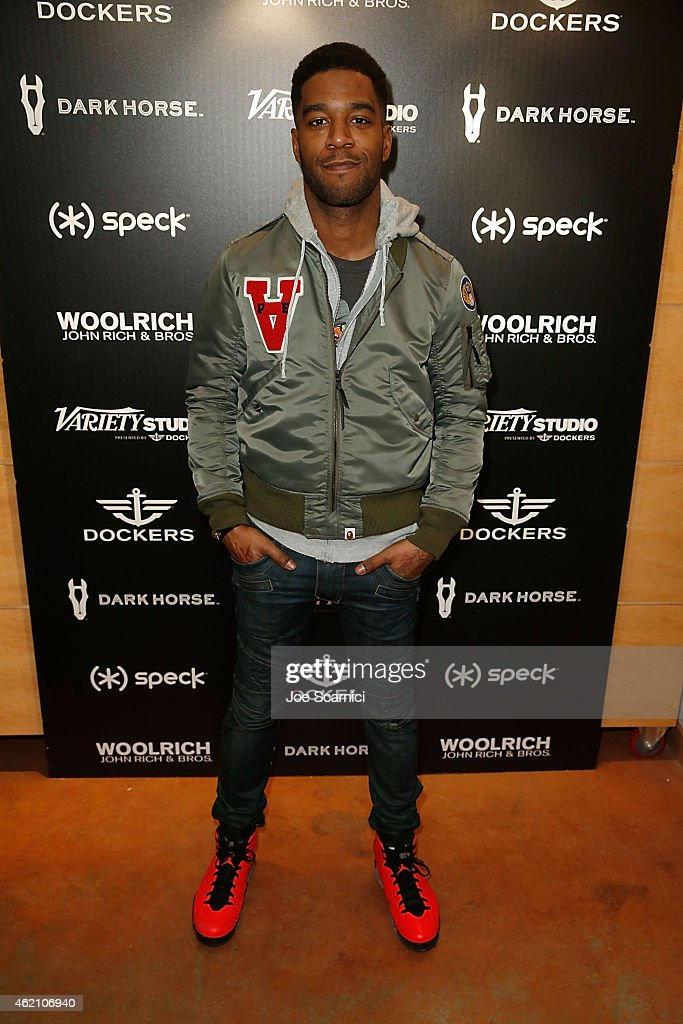 The Variety Studio At Sundance Presented By Dockers - Day 1 - 2015 Park City