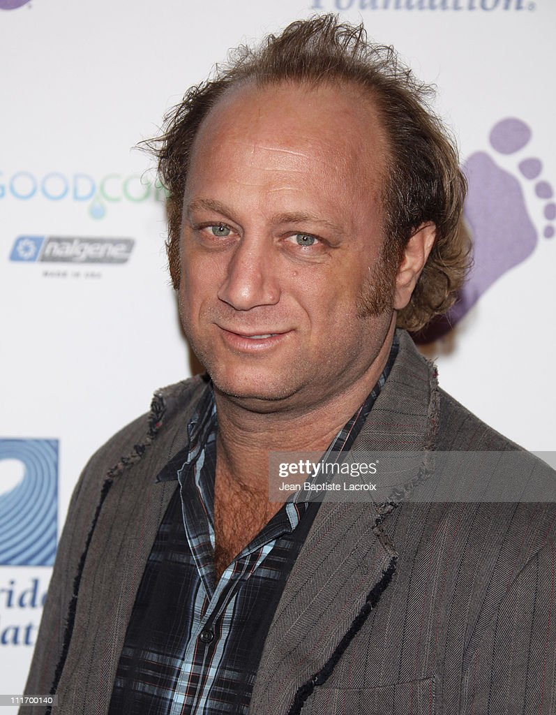 Scott Krinsky arrives at The Surfrider Foundation's 25th Anniversary Gala at the California Science Center's Wallis Annenberg Building on October 9, 2009 in Los Angeles, California.