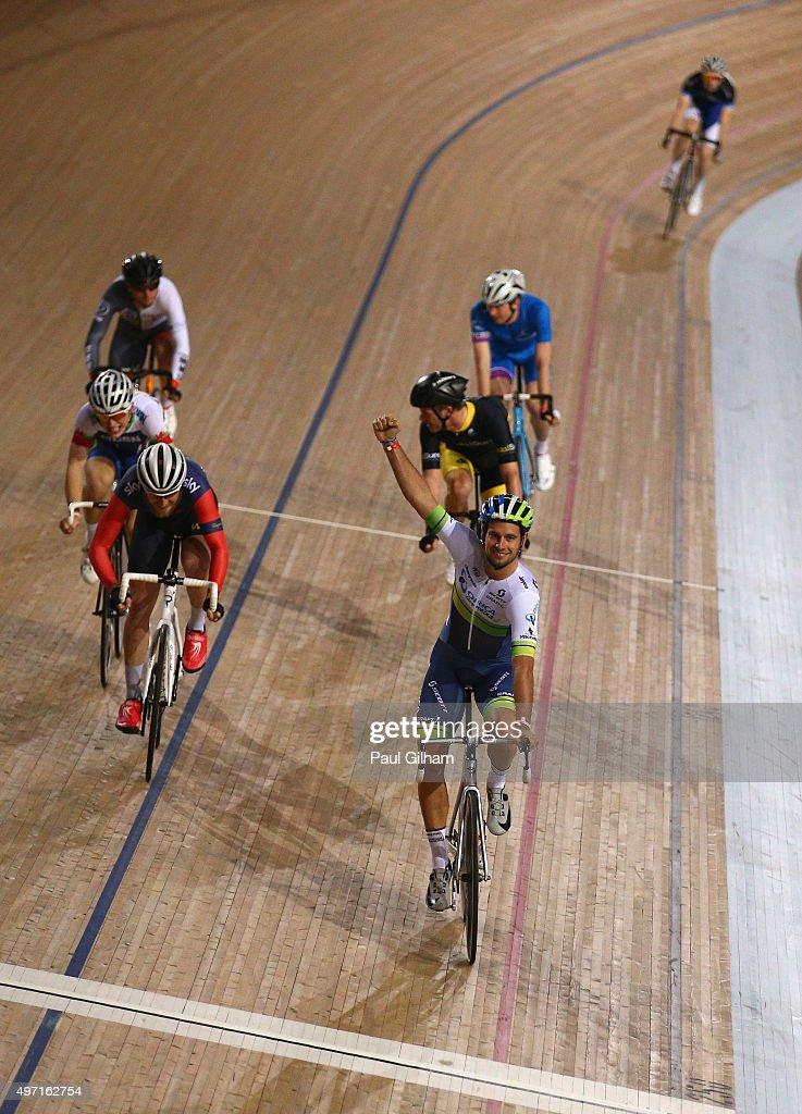Scott Law (cyclist)
