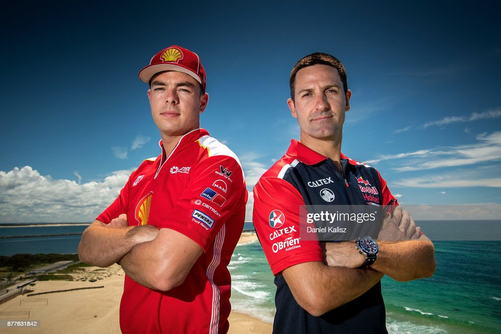 Supercars - Newcastle 500: Previews