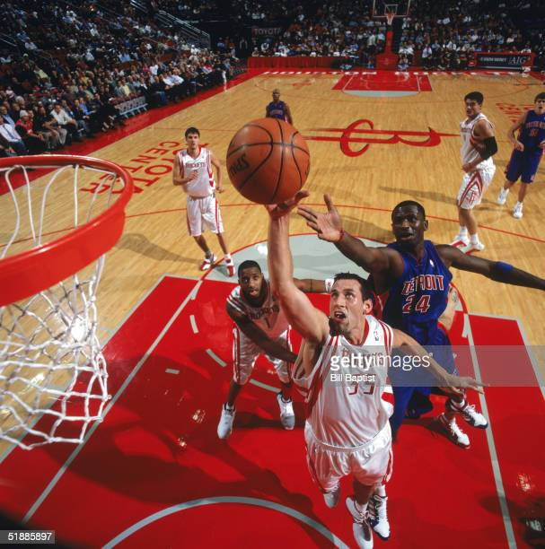 Nuggets X Rockets: Scott Padgett Stock Photos And Pictures