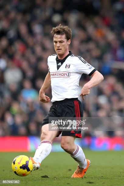 Scott Parker Fulham